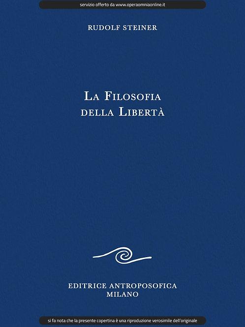 O.O. 4 - Filosofia della Libertà