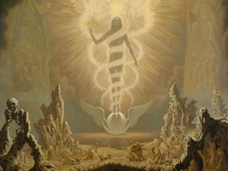 I 7 Maestri di Saggezza e Armonia dei Sentimenti