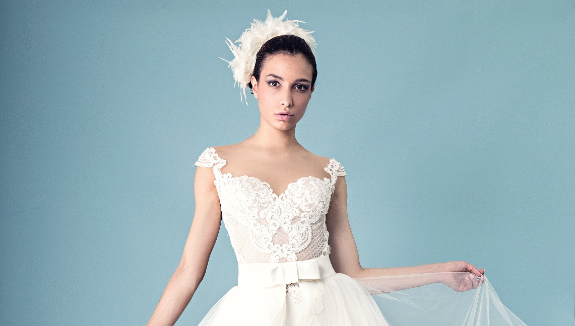 News   Regina Schrecker Sposa - Italian Bridal Dress