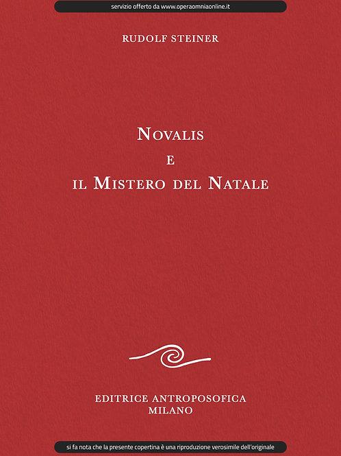 O.O. 108 - Novalis e il Mistero di Natale