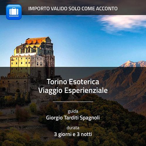 Torino Esoterica: in viaggio sulla Linea di San Michele