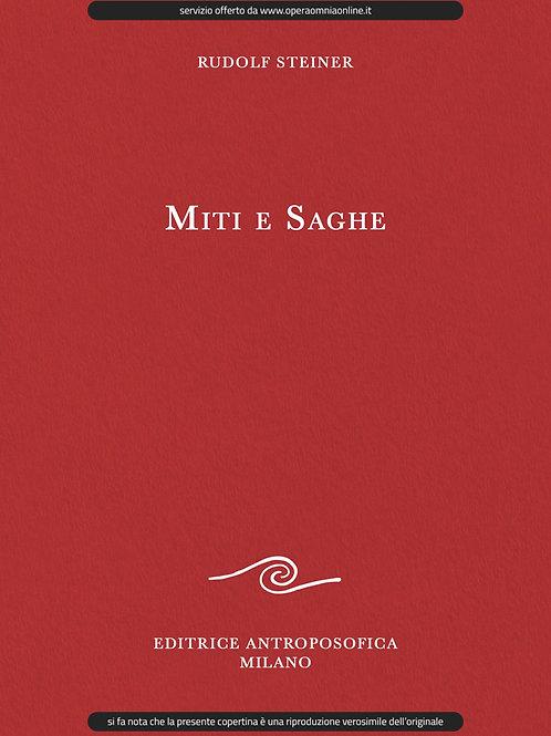 O.O. 101 - Miti e Saghe - Segni e simboli occulti