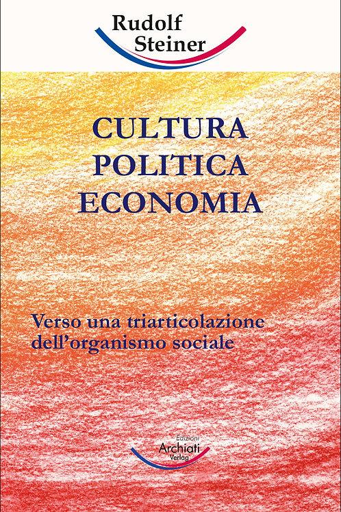 Cultura Polica Economia