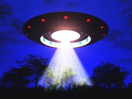 EXTRATERRESTRI, ALIENI, UFO,CERCHI NEL GRANO: TESTIMONIANZE DI ALTRI MONDI?
