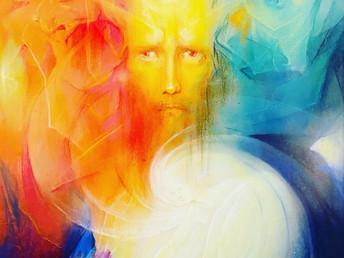 Conoscenza dell'umanità e sentimento di unione con l'intero universo, ci conferisco equilibrio
