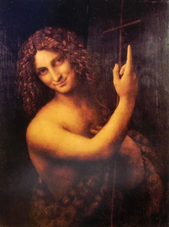 60 Leonardo-S. Giovanni Battista