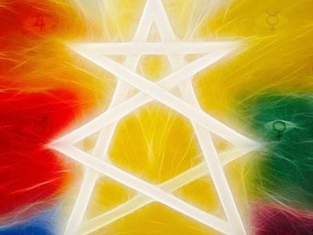 I 7 Elohim: gli Spiriti dei Pianeti