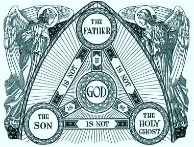 Diagramma della Trinità