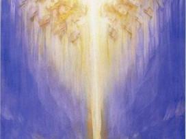 IL PRESENTE E LA FIDUCIA nel Mondo Spirituale