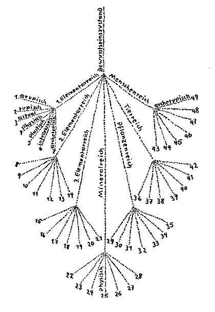 L'evoluzione per settenari – Rudolf Steiner (1905)