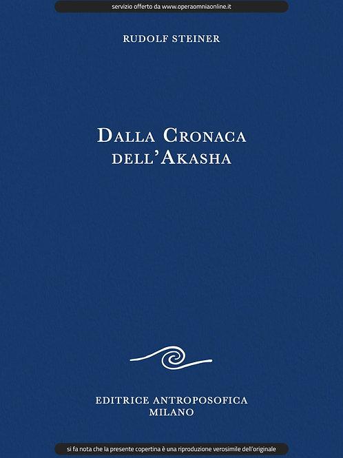 O.O. 11 - Le Cronache dell'Akasha