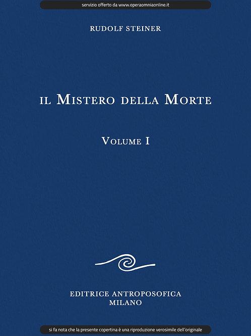 O.O. 159 - Il Mistero della Morte - Volume I