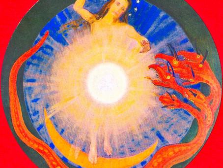 La Trinità del Male e l'Anticristo