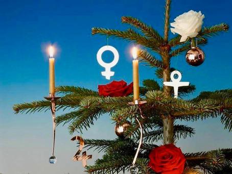 L'Albero di Natale di Rudolf Steiner – Tarocchi e Antroposofia