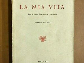 """""""La mia vita"""" - La biografia di R.Steiner. Libero studio e sintesi di Tiziano Bellucci"""