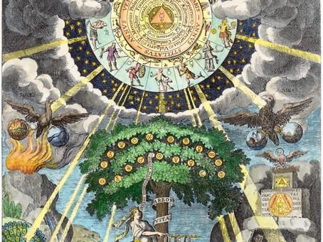 Le origini storiche dell'Alchimia