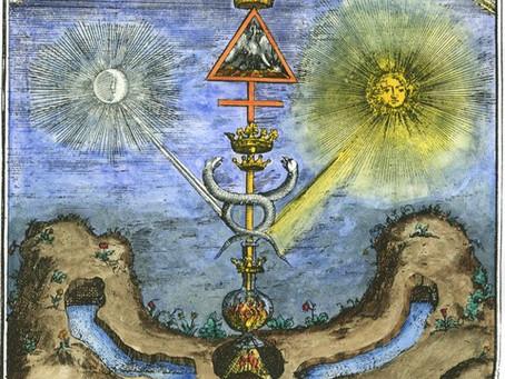 Impressioni sull'Iniziazione Rosicruciana