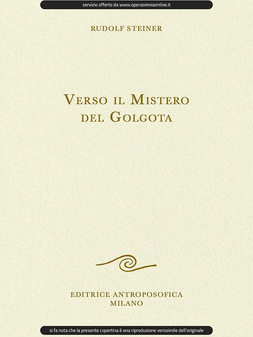 O.O. 152 - Verso il Mistero del Golgota