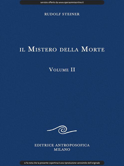 O.O. 159 - Il Mistero della Morte - Volume II