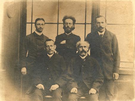 Dem M. e i Maestri di Steiner – Parte 2: Alois Mailänder