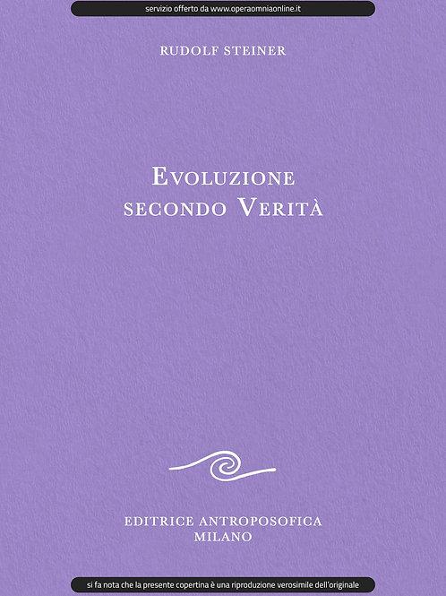 O.O. 132 - L'Evoluzione secondo Verità