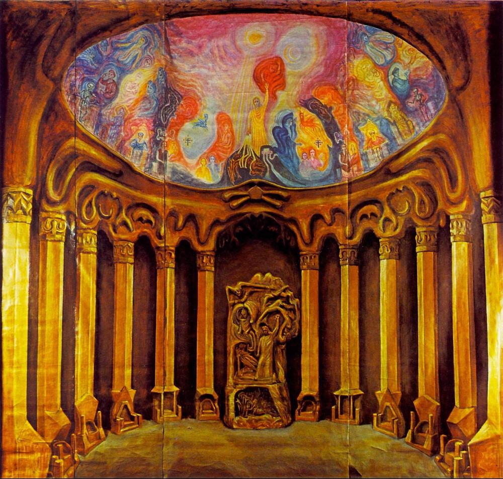 Goetheanum1-Dome