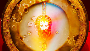August 29 – Decollation of St. John the Baptist