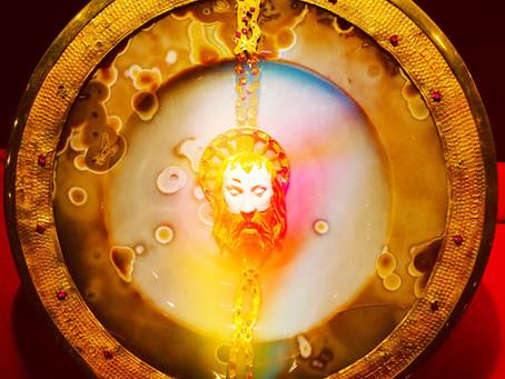 29 Agosto – Decollazione di San Giovanni Battista