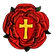 logo rosa croce rosae+crucis società ita