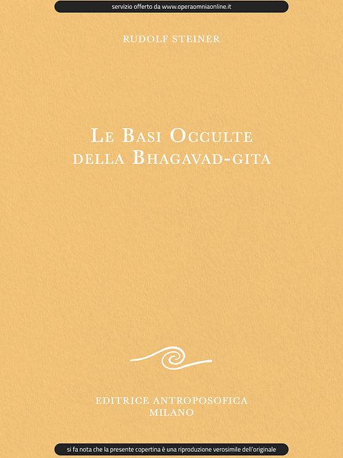 O.O. 146 - Le Basi Occulte della Bhagavad-gita