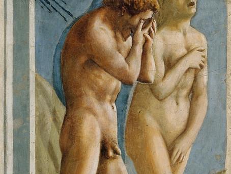 Della vergogna e del timore: i compiti del discepolo ed il futuro dell'uomo