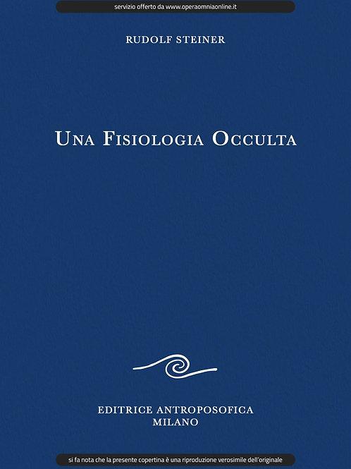 O.O. 128 - Una Fisiologia Occulta