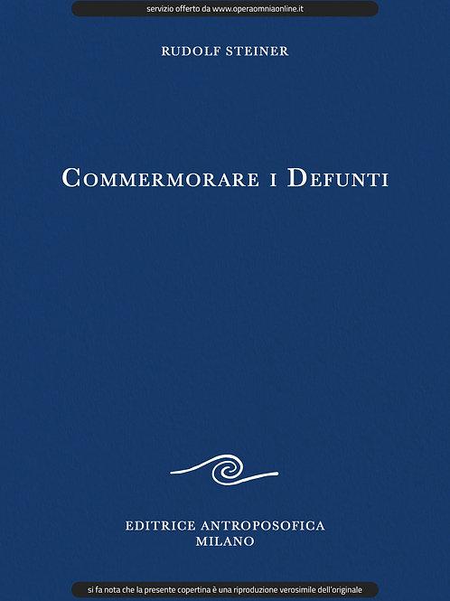 O.O. 140/182 - Commemorare i Defunti