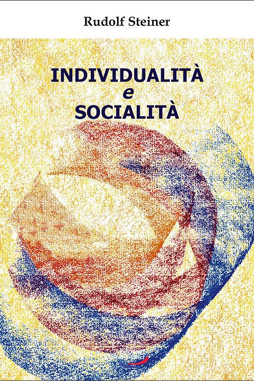 Individualità e Socialità
