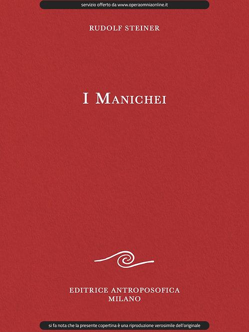 O.O. 93 - I Manichei