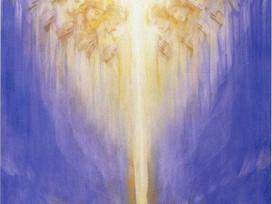 """IL TERZO """"IO"""": l'uomo angelo"""