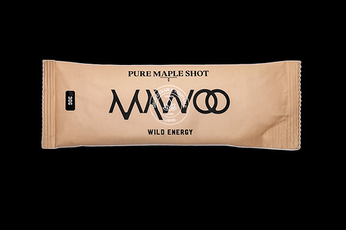 Pure Maple Shot