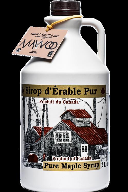 Sirop d'érable - 2L
