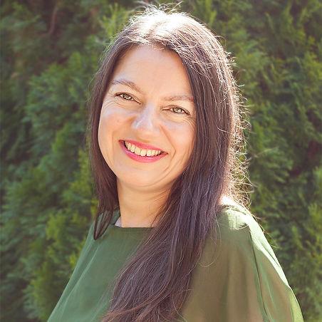 Seksuaalineuvoja Eerika Sippel