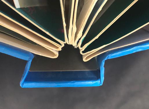 飛び出す絵本の製本の仕方