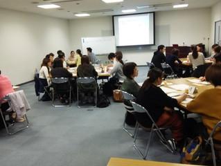 東大阪市集団給食研究会 「相手のタイプにあわせたコミュニケーションスタイル」