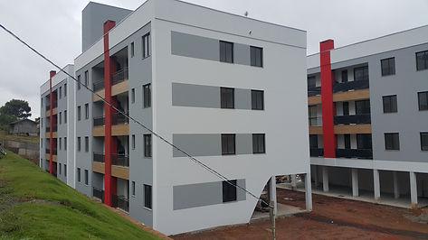 Residencial Centenario - Quadro
