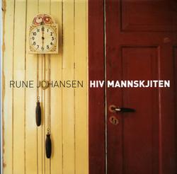 Rune Johansen og Hiv Mannskjiten