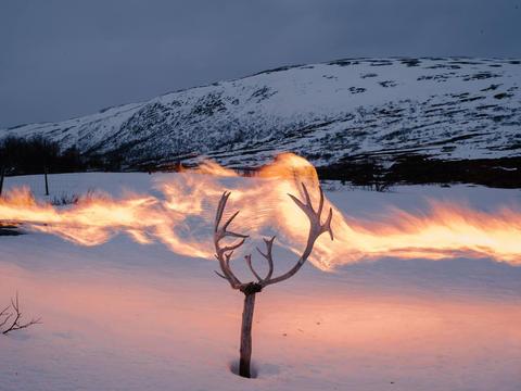 Terje Abusdal, Norway