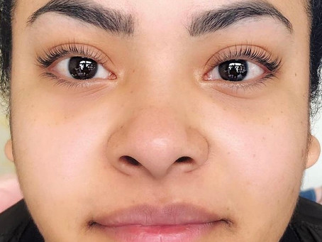 """FAQ: """"This is my first time getting a lash service - where should I start?"""""""