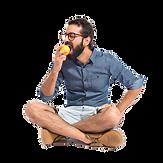 hombre-joven-hipster-comiendo-manzana-so