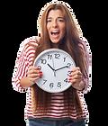retrato-estudio-mujer-que-sostiene-reloj