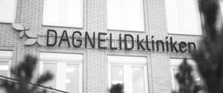 Dagnelidkliniken.skylt