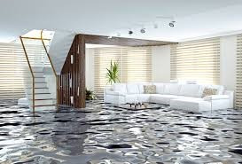 Not all water damage is created equal