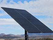 Large off grid Solar Panels